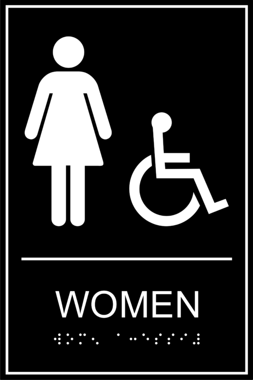 Women's Accessible